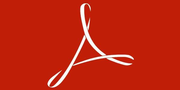 Adobe Acrobat XI Pro段首LOGO