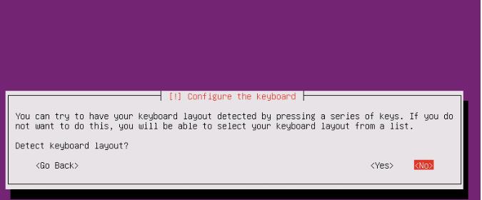 Ubuntu Server 64bit截图