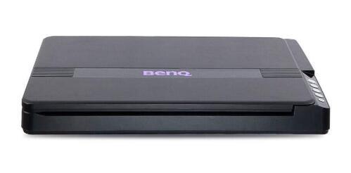 明基BenQK804扫描仪驱动截图