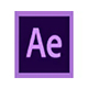 Adobe After Effects CS4段首LOGO