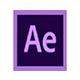Adobe After Effects CS4段首LOGO
