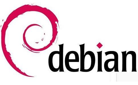 Debian For Linux段首LOGO