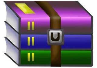 WinRAR密码解锁(RAR Password Unlocker)