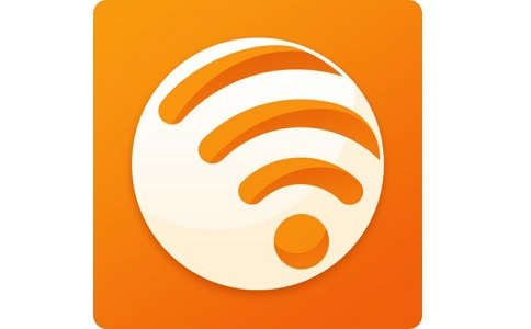 猎豹免费wifi校园神器段首LOGO