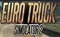 欧洲卡车模拟2段首LOGO