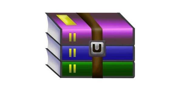 WinRAR密码解锁(RAR Password Unlocker)段首LOGO