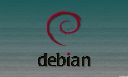 Debian For Linux截图