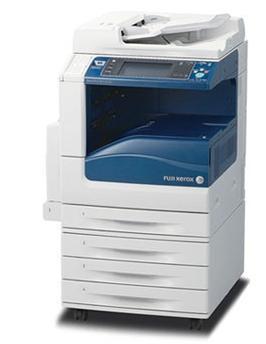 富士施乐FujiXeroxDocuCentre550i驱动截图