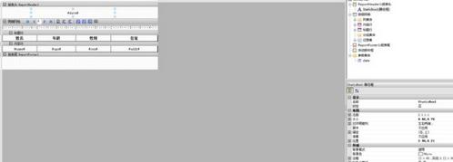Grid++Report报表工具截图