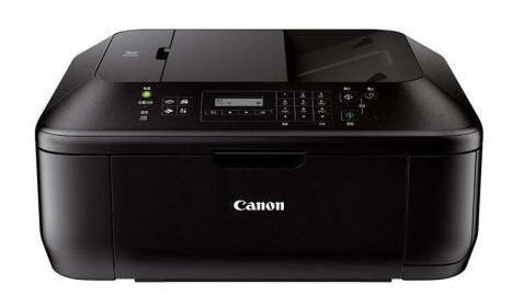 佳能CanonPIXMAMX360Series驱动截图