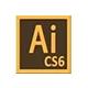 Adobe Illustrator CS6段首LOGO
