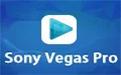 Vegas Pro 15段首LOGO