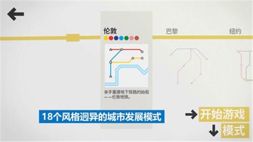 模拟地铁截图1
