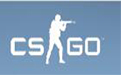csgo:反恐精英全球攻势段首LOGO