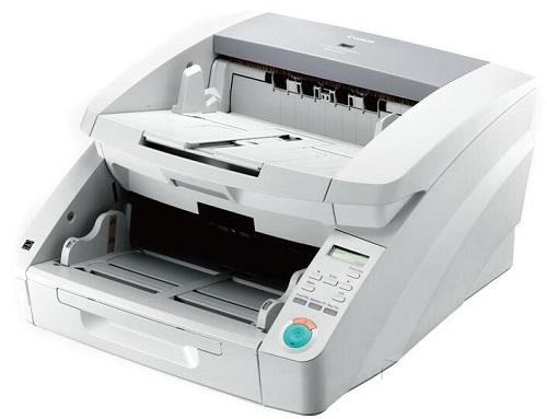 佳能CanonDR-G1130扫描仪驱动截图