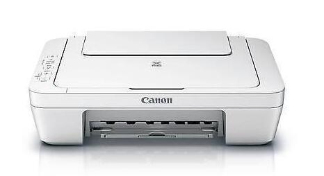 佳能CanonPIXMAMG3120驱动截图1