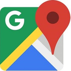 谷歌手机地图Google Maps Palm OS