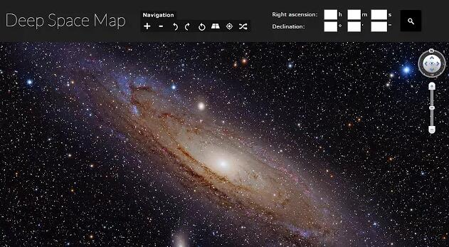 天空地图截图