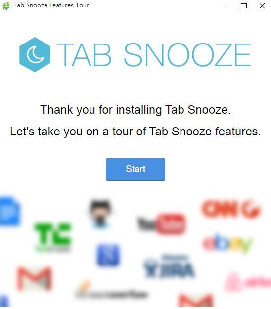 Tab Snooze截图