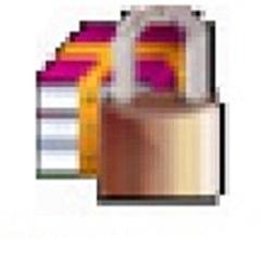 自动密码文件加密工具