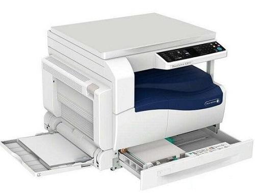 富士施乐FujiXeroxDocuCentre-III3007驱动截图1