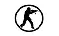反恐精英CS(Counter-Strike)段首LOGO