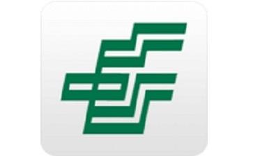 邮储银行段首LOGO