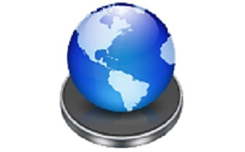 WEB服务器软件(MyWebServer)段首LOGO