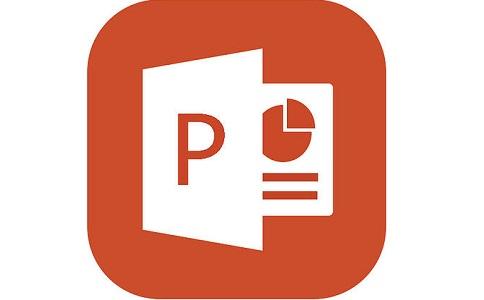 ppt幻灯片软件(powerpoint2003)段首LOGO