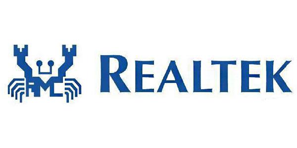 Realtek 高清音频管理器(Realtek HD audio)段首LOGO