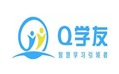 Q学友段首LOGO