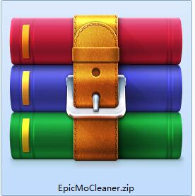 EpicMo Cleaner截图