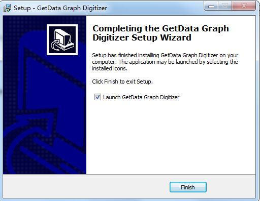 GetData Graph Digitizer截图