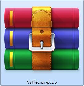 VSFileEncrypt截图