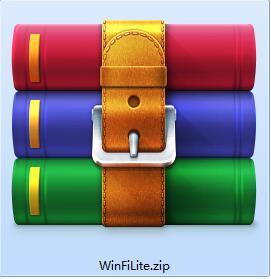 WinFi Lite截图
