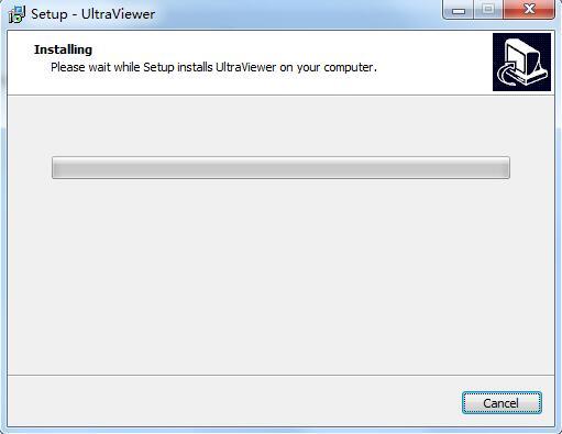 UltraViewer截图