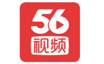 56视频段首LOGO