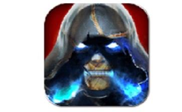 魂之刃:巨龙城堡段首LOGO