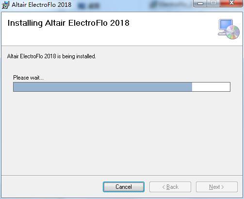 Altair ElectroFlo截图