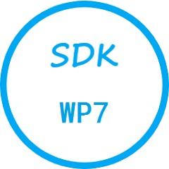 wp7 SDK