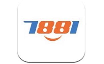 7881游戏交易平台段首LOGO
