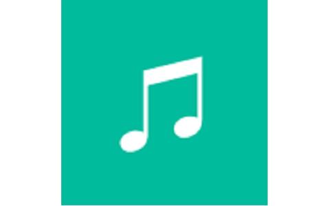 耳朵纯音乐段首LOGO