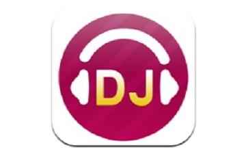 DJ音乐盒段首LOGO