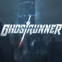 Ghostrunner(幽灵行者)