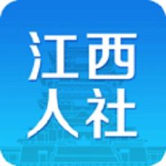江西人社LOGO