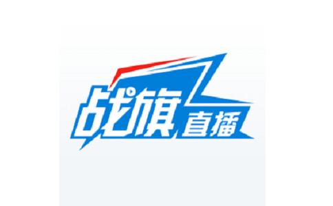战旗TV段首LOGO