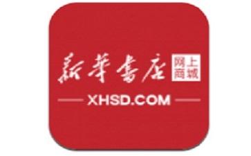 新华书店段首LOGO