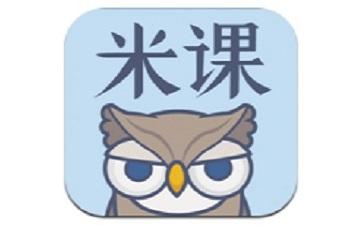 米课段首LOGO