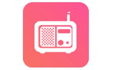 收音机段首LOGO