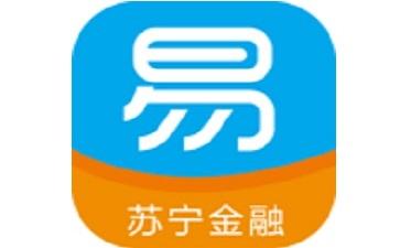 苏宁金融段首LOGO